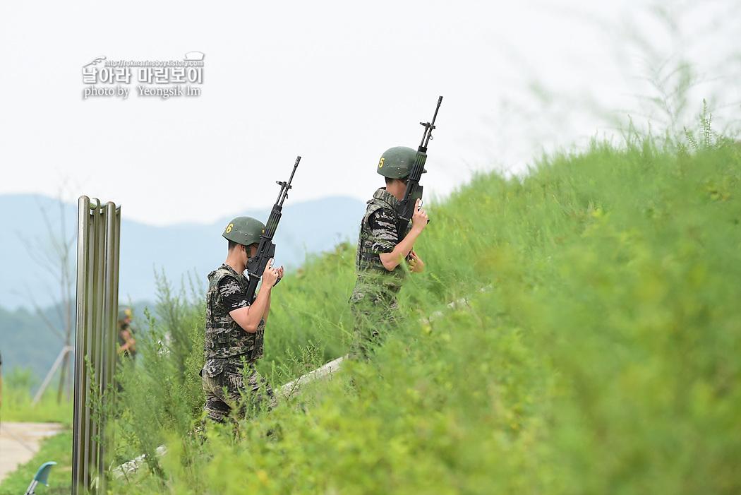 해병대 신병 1260기 5교육대 3주차 전투사격 0_8093.jpg