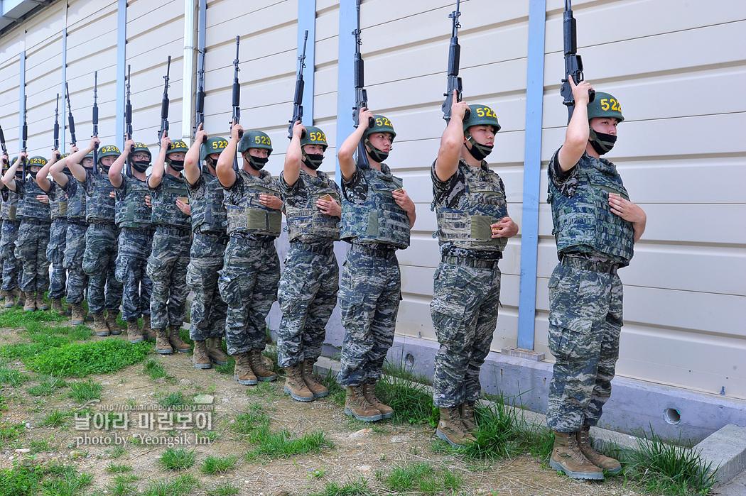 해병대 신병 1260기 5교육대 3주차 전투사격 2_9586.jpg