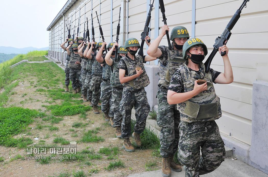 해병대 신병 1260기 5교육대 3주차 전투사격 0_9552.jpg