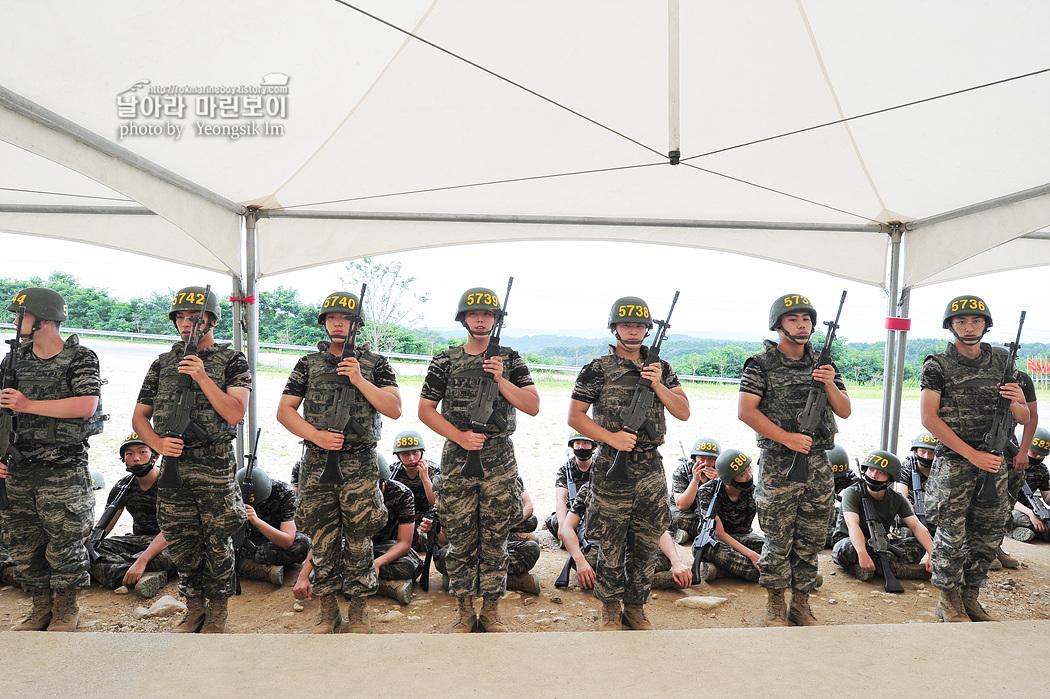 해병대 신병 1260기 5교육대 3주차 전투사격 7_9606.jpg