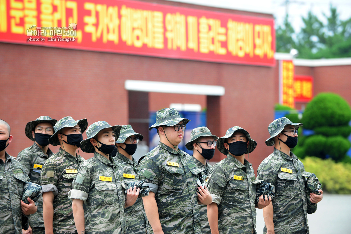 해병대 신병 1248기 5교육대 1주차_0010.jpg