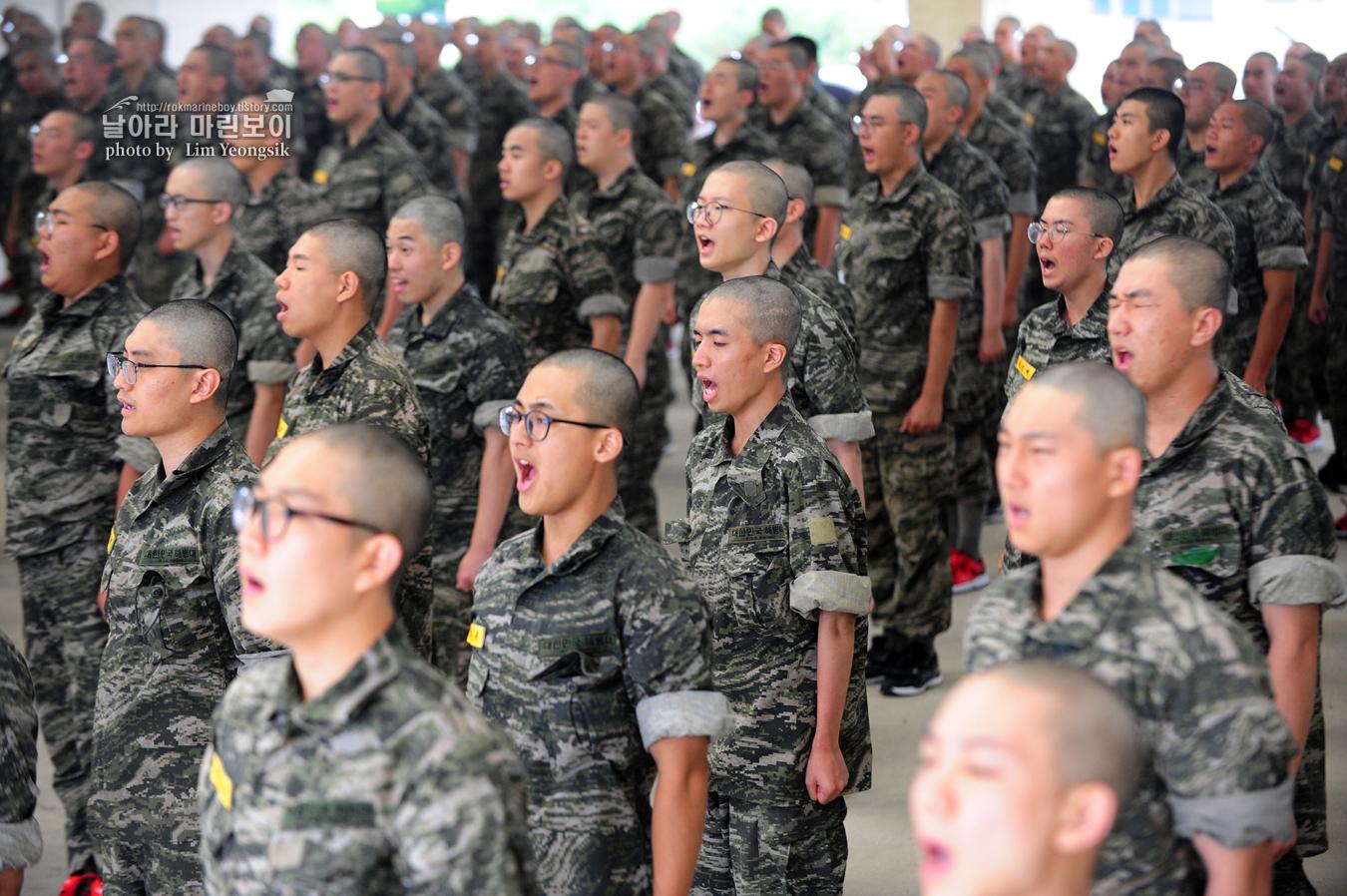 해병대 신병 1248기 5교육대 1주차_0302.jpg