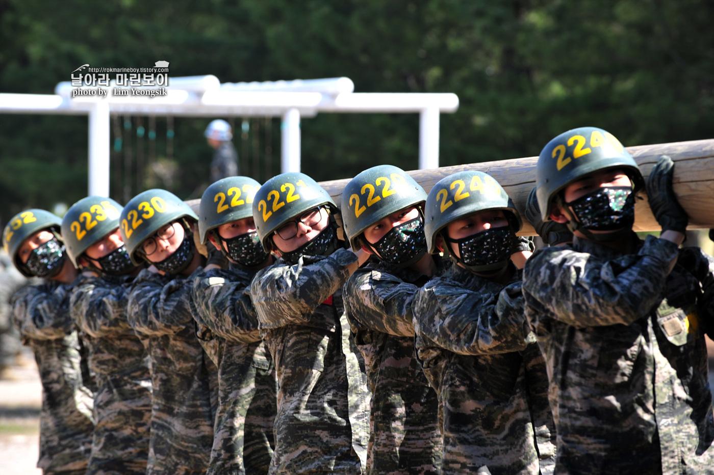 해병대 신병 1255기 극기주 2교육대 2_9639.jpg