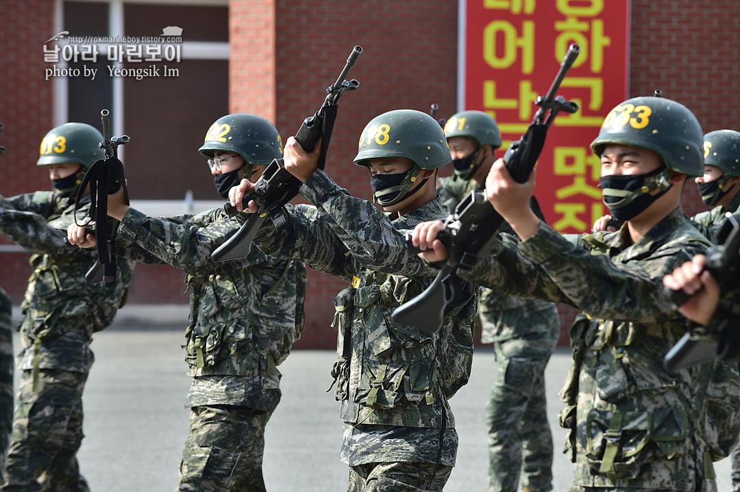 해병대 신병 1262기 3교육대 4주차 총검술_4990.jpg