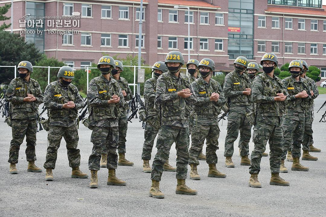 해병대 신병 1262기 3교육대 4주차 수류탄_5719.jpg
