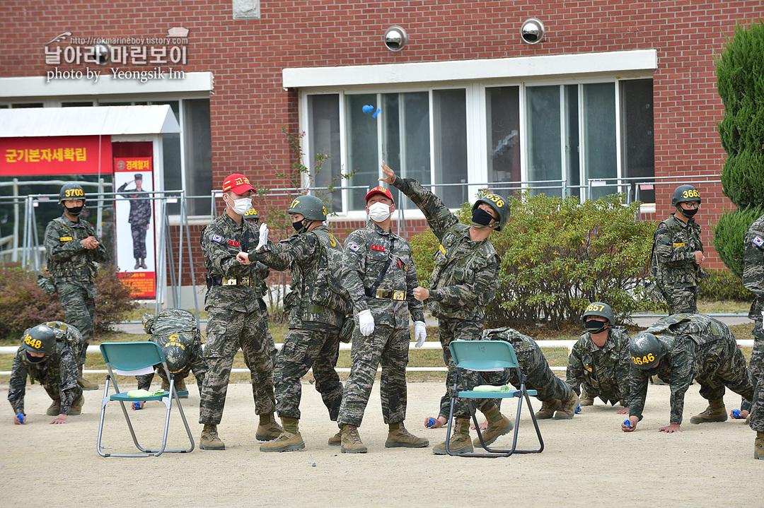 해병대 신병 1262기 3교육대 4주차 수류탄_5741.jpg