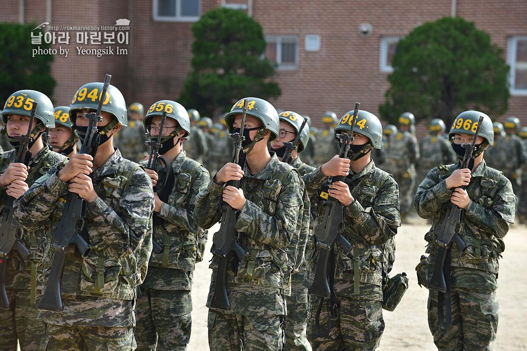 해병대 신병 1262기 3교육대 4주차 총검술_5027.jpg