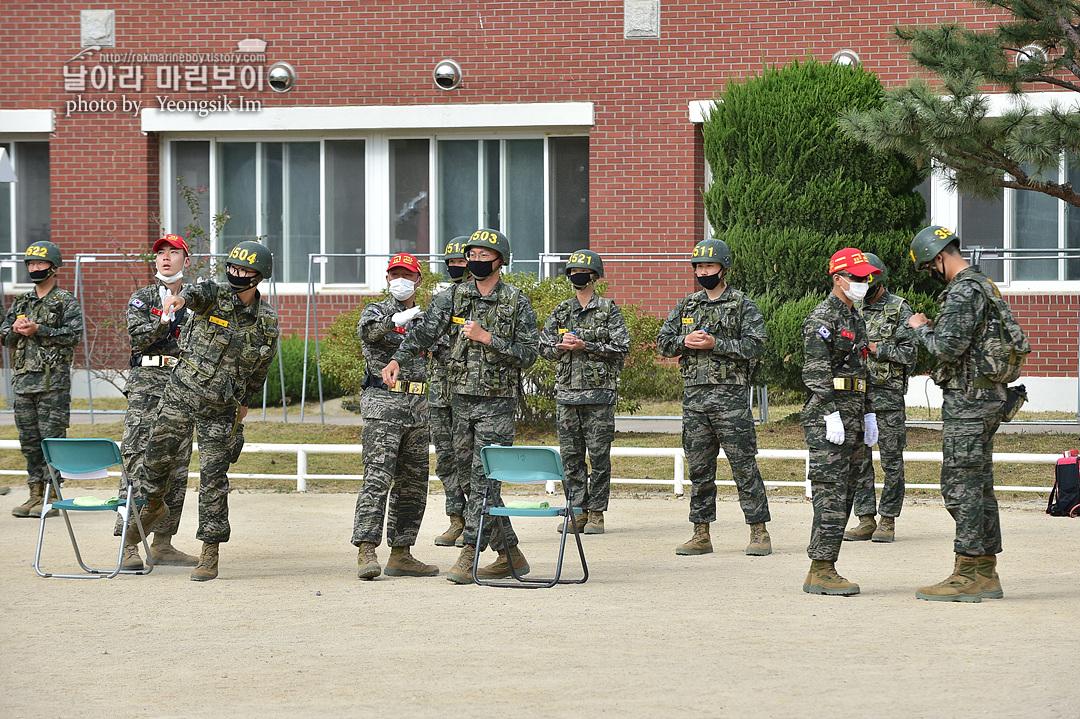 해병대 신병 1262기 3교육대 4주차 수류탄_5723.jpg