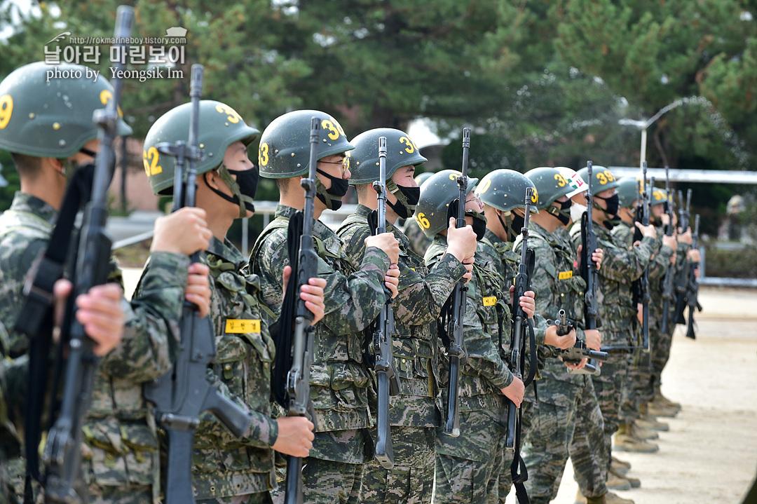 해병대 신병 1262기 3교육대 4주차 총검술_5043.jpg