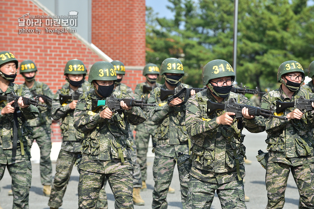 해병대 신병 1262기 3교육대 4주차 총검술_5005.jpg