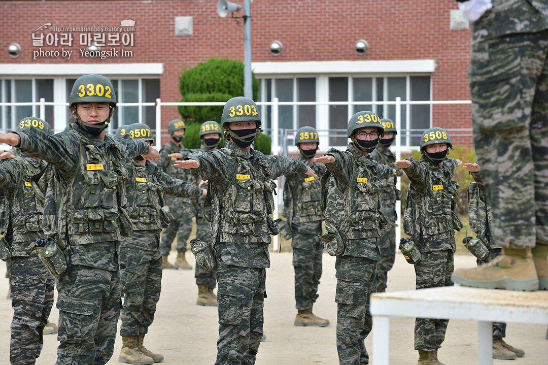 해병대 신병 1262기 3교육대 4주차 수류탄_6739.jpg