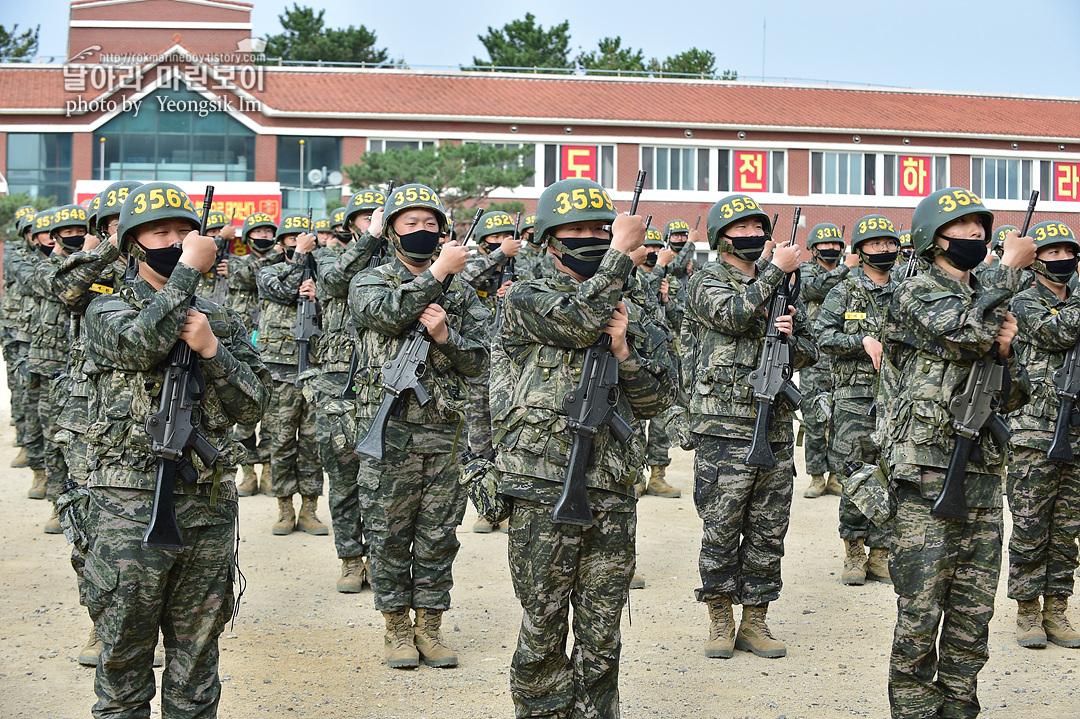 해병대 신병 1262기 3교육대 4주차 총검술_5050.jpg