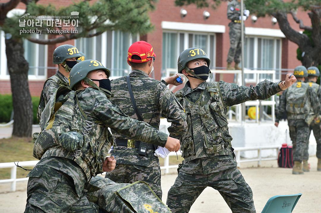 해병대 신병 1262기 3교육대 4주차 수류탄_5753.jpg