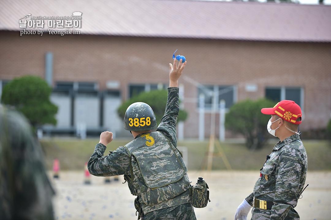 해병대 신병 1262기 3교육대 4주차 수류탄_5780.jpg