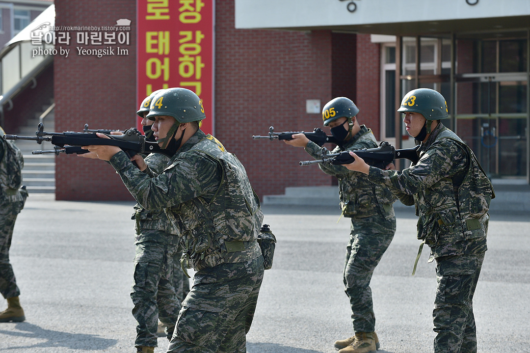 해병대 신병 1262기 3교육대 4주차 총검술_4980.jpg