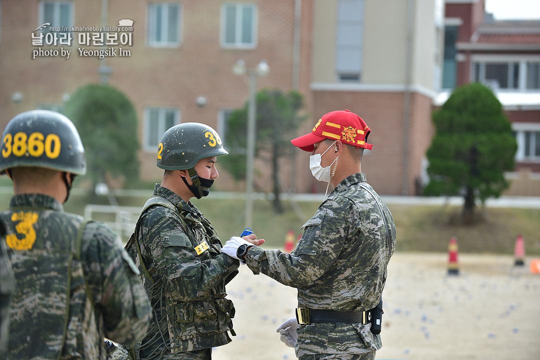 해병대 신병 1262기 3교육대 4주차 수류탄_5769.jpg