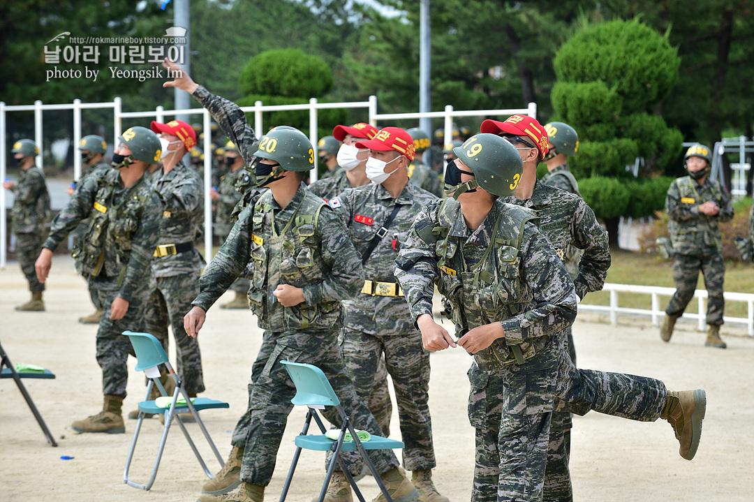 해병대 신병 1262기 3교육대 4주차 수류탄_5730.jpg