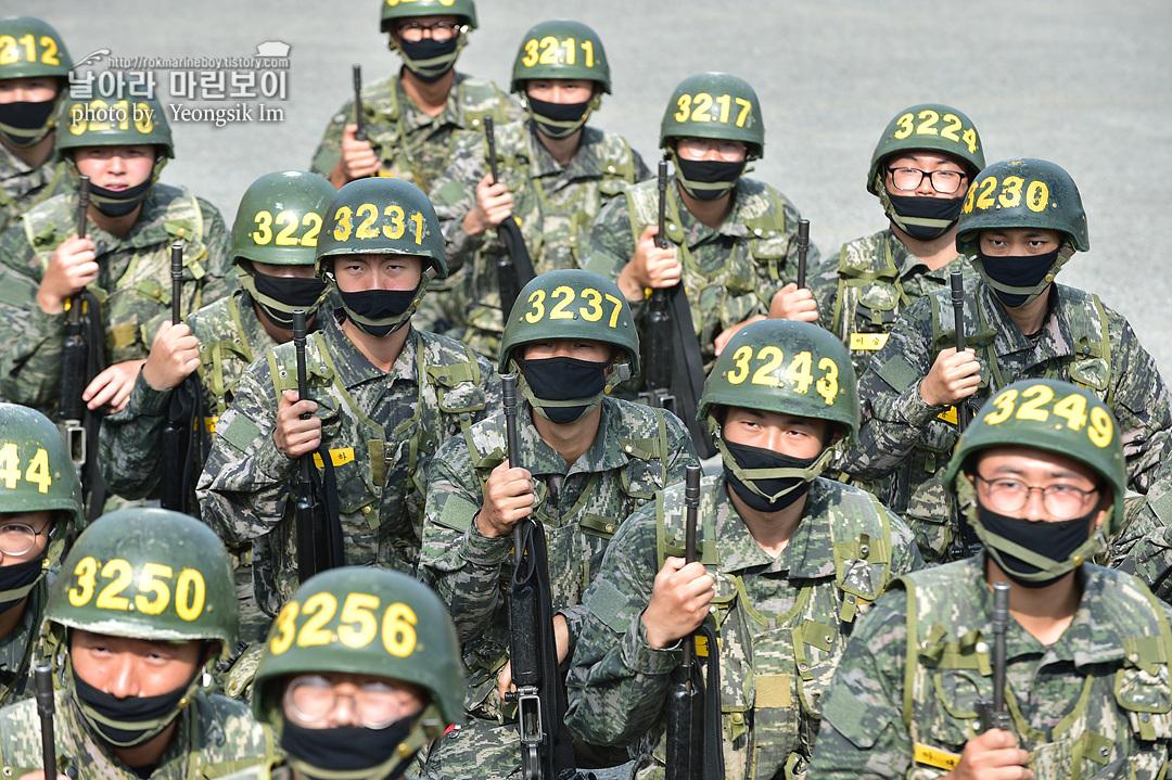 해병대 신병 1262기 3교육대 4주차 총검술_5022.jpg