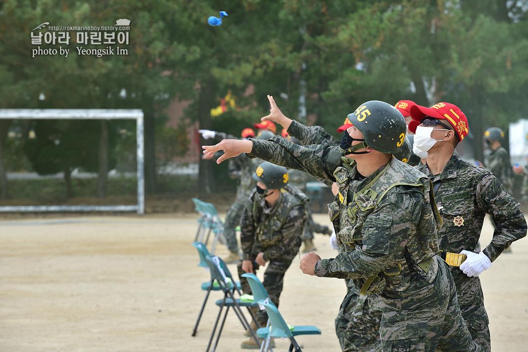해병대 신병 1262기 3교육대 4주차 수류탄_5746.jpg