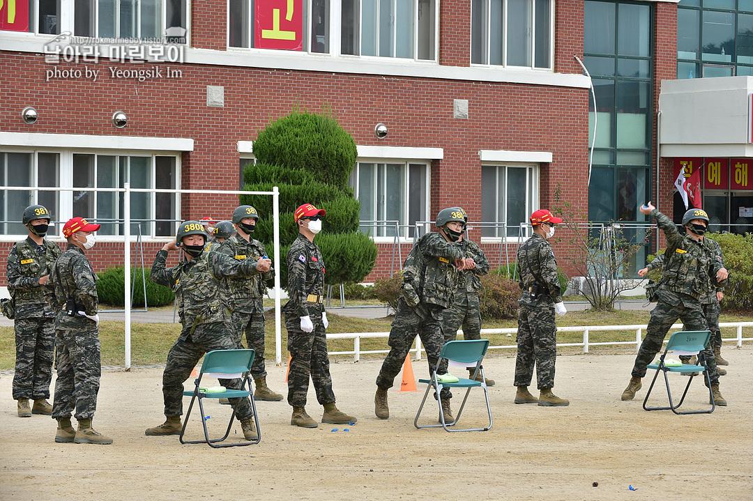 해병대 신병 1262기 3교육대 4주차 수류탄_5759.jpg