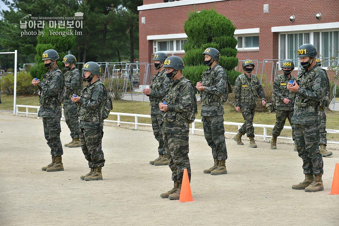 해병대 신병 1262기 3교육대 4주차 수류탄_5749.jpg