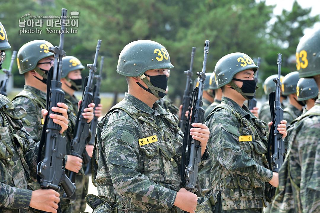 해병대 신병 1262기 3교육대 4주차 총검술_5041.jpg