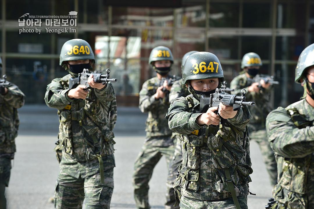 해병대 신병 1262기 3교육대 4주차 총검술_4987.jpg