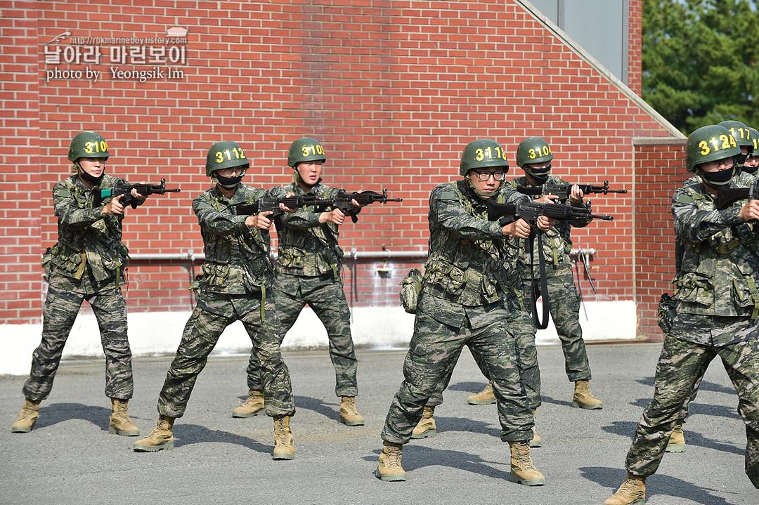 해병대 신병 1262기 3교육대 4주차 총검술_5008.jpg