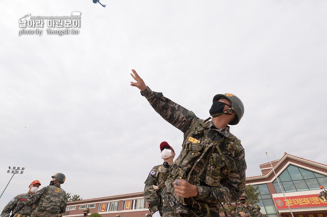 해병대 신병 1262기 3교육대 4주차 수류탄_6733.jpg