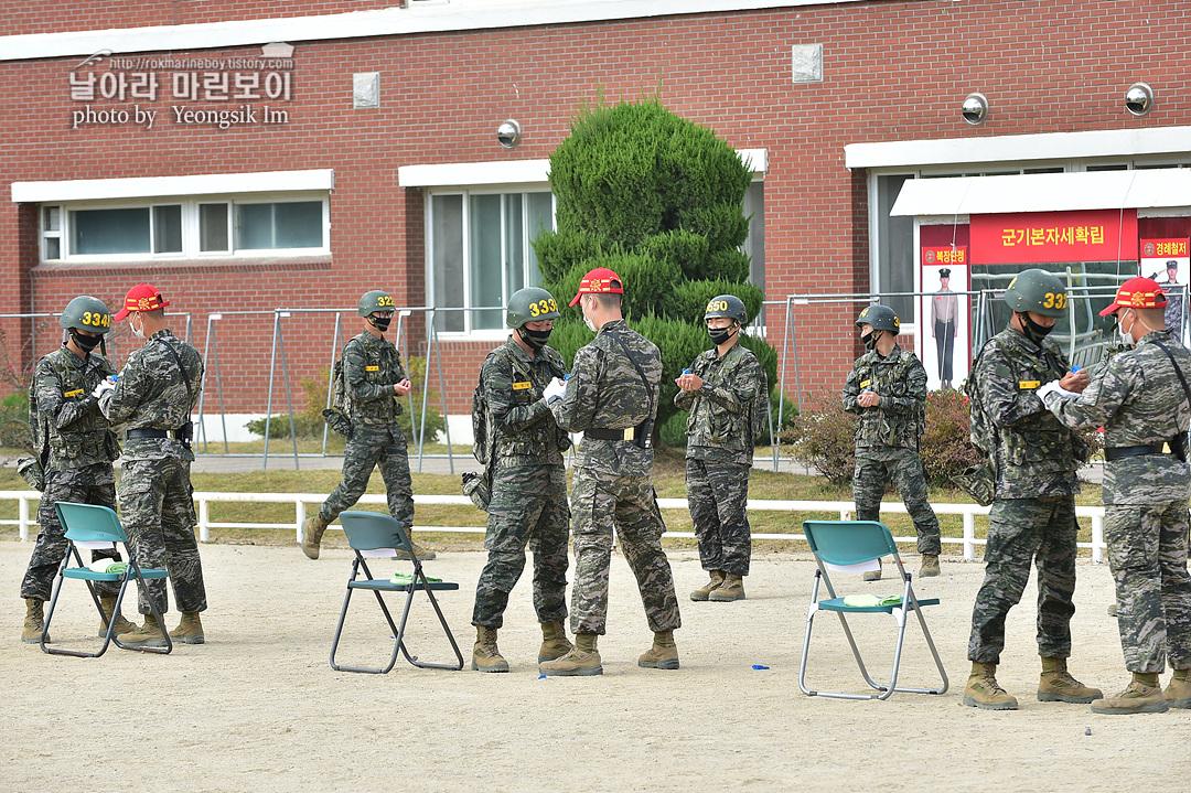 해병대 신병 1262기 3교육대 4주차 수류탄_5797.jpg