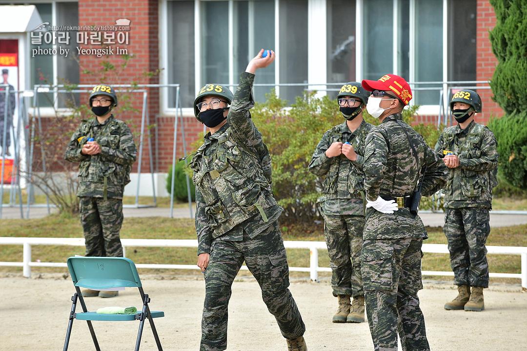 해병대 신병 1262기 3교육대 4주차 수류탄_5799.jpg