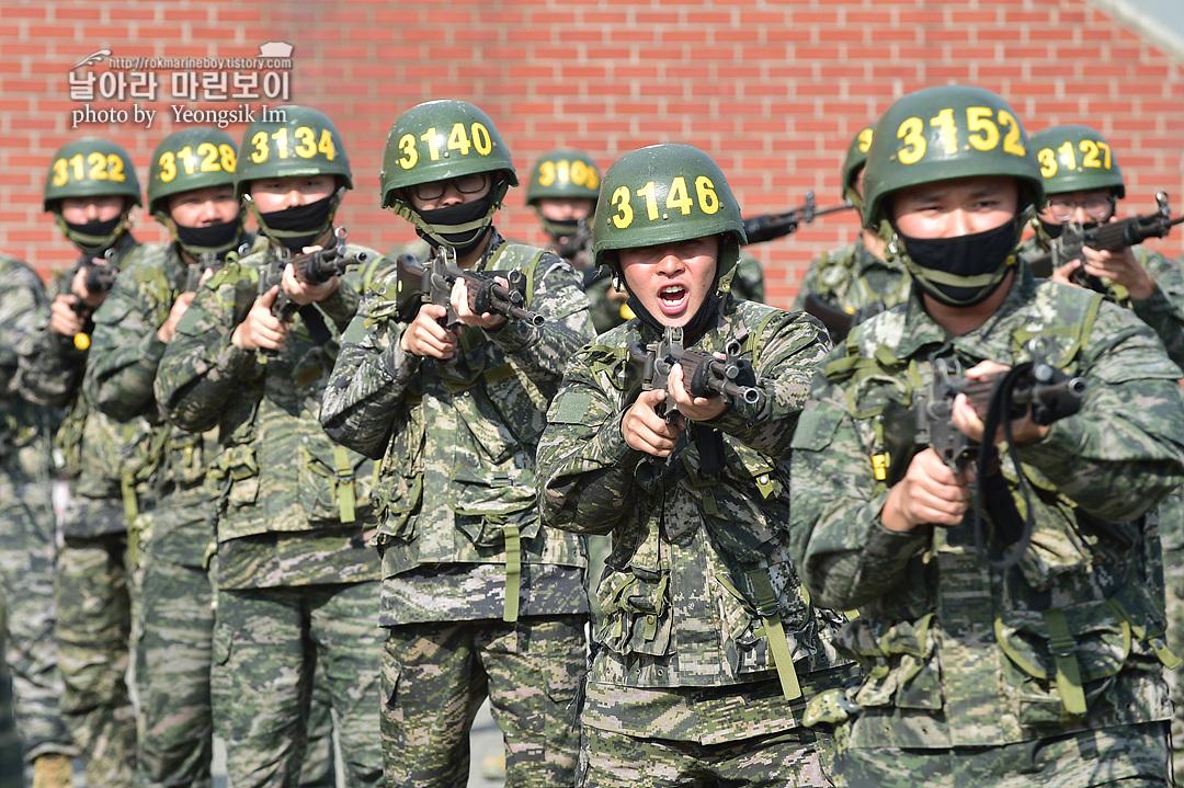 해병대 신병 1262기 3교육대 4주차 총검술_5002.jpg