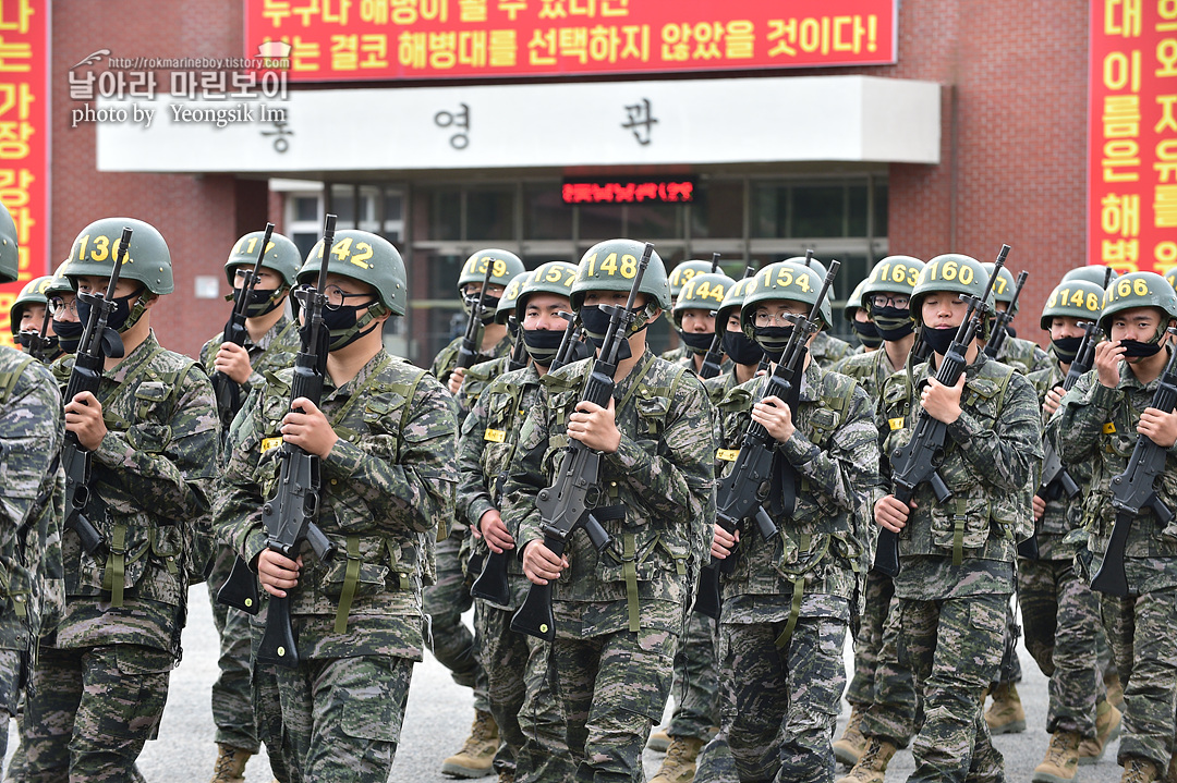 해병대 신병 1262기 3교육대 4주차 총검술_5107.jpg