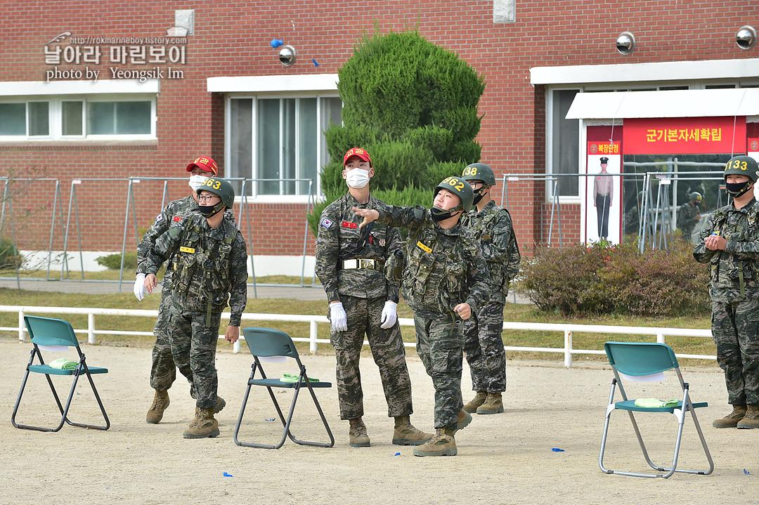 해병대 신병 1262기 3교육대 4주차 수류탄_5793.jpg