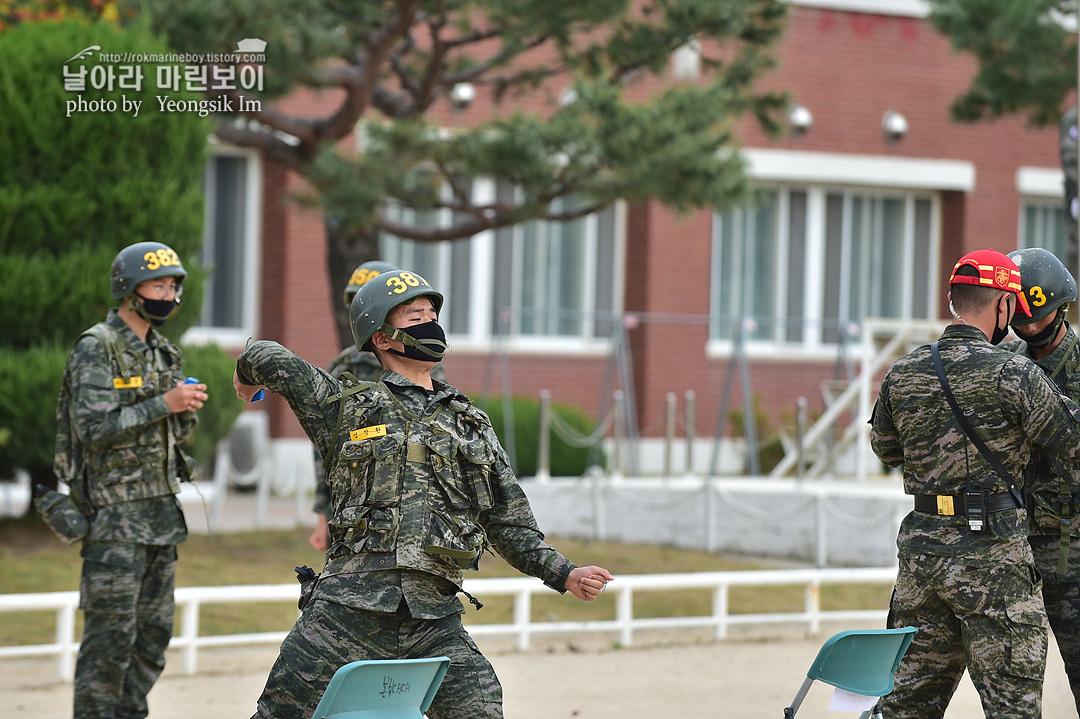 해병대 신병 1262기 3교육대 4주차 수류탄_5762.jpg