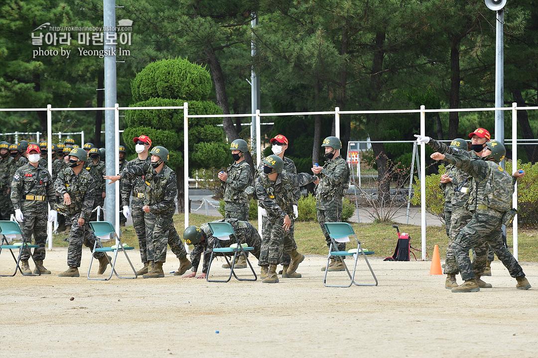 해병대 신병 1262기 3교육대 4주차 수류탄_5728.jpg