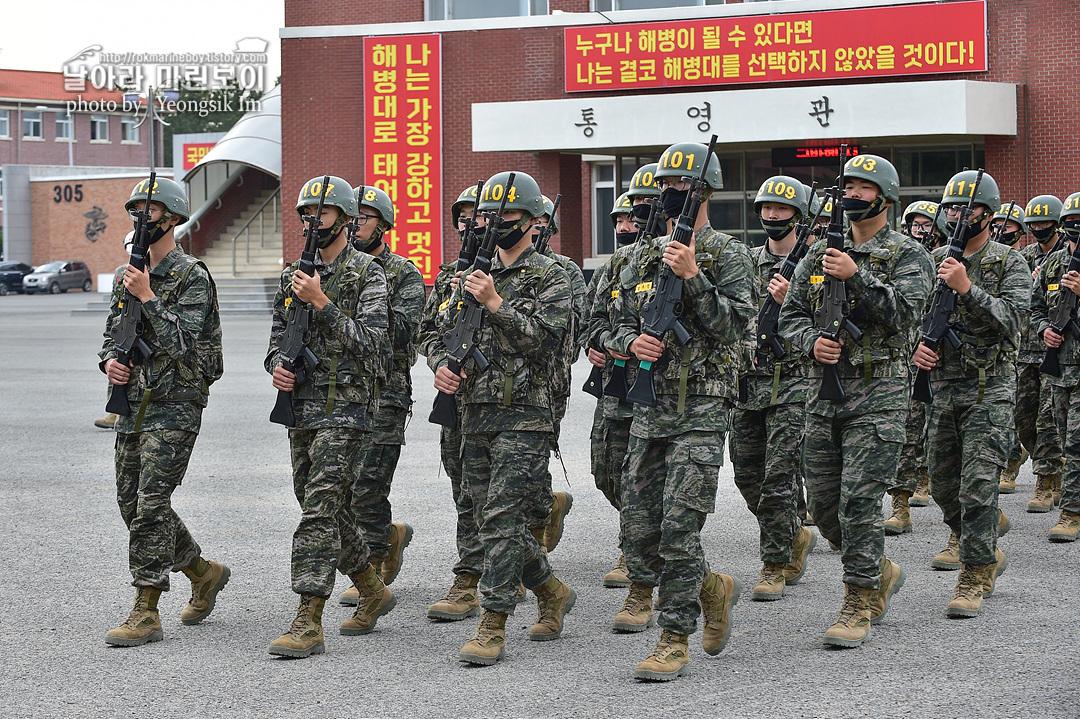 해병대 신병 1262기 3교육대 4주차 총검술_5105.jpg