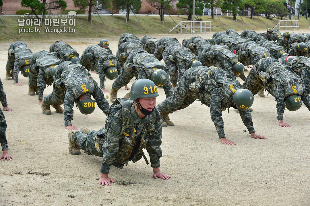 해병대 신병 1262기 3교육대 4주차 수류탄_6737.jpg