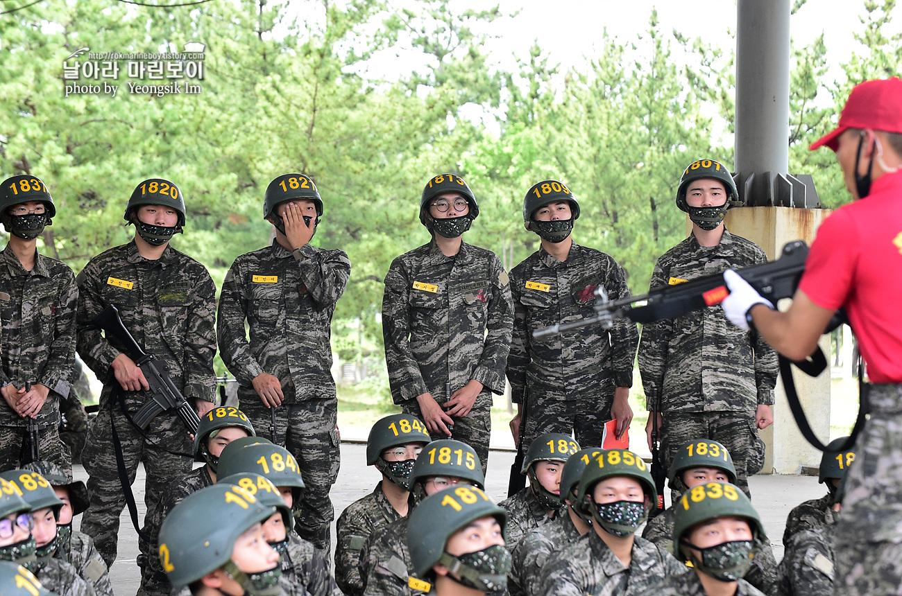 해병대 신병 1259기 2주차 전투사격술 임영식 _9997.jpg