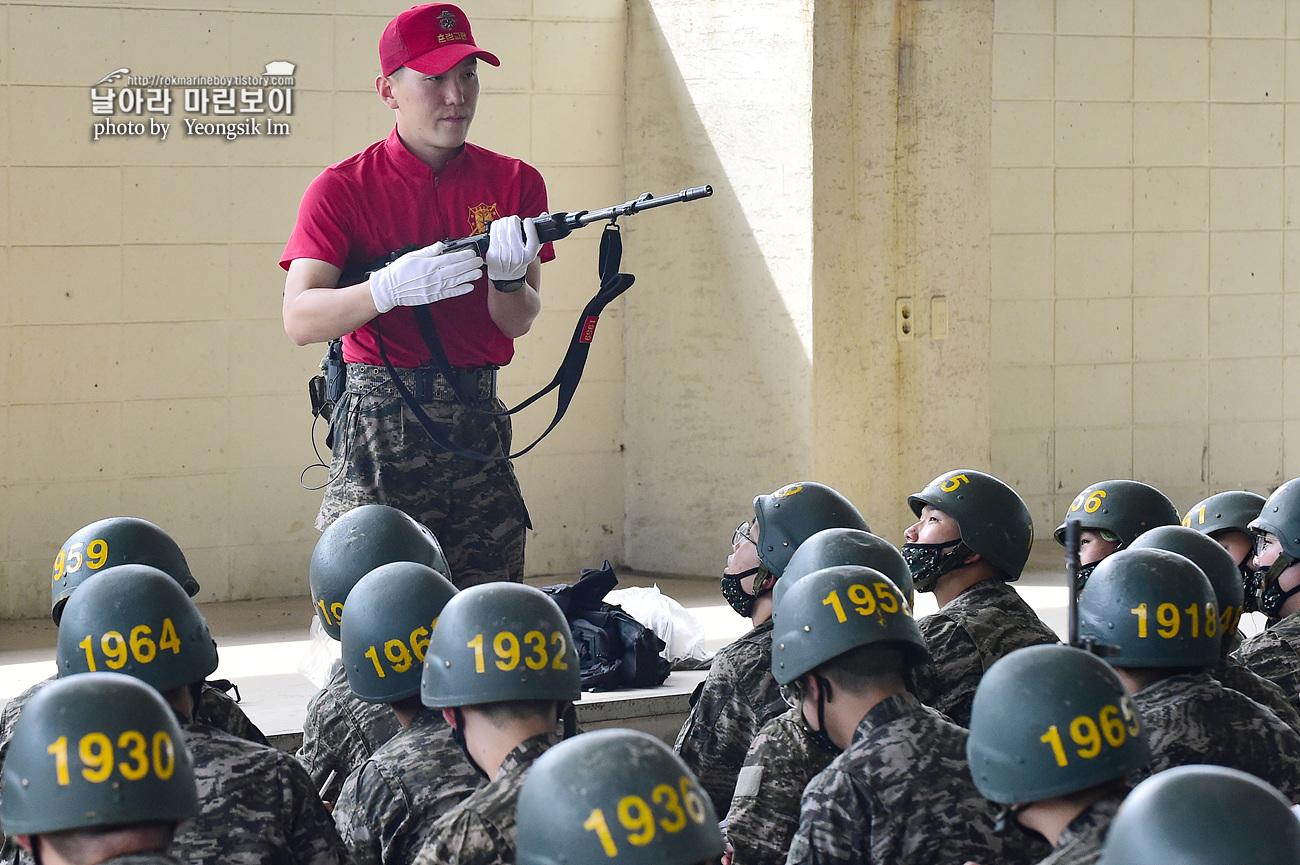 해병대 신병 1259기 2주차 전투사격술 임영식 _9987.jpg