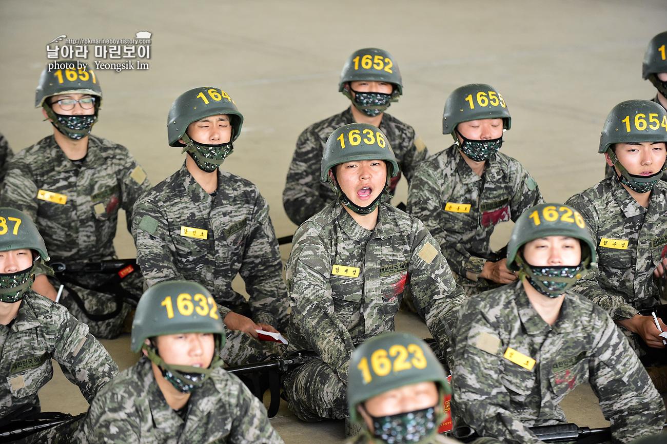 해병대 신병 1259기 2주차 전투사격술 임영식 _9979.jpg