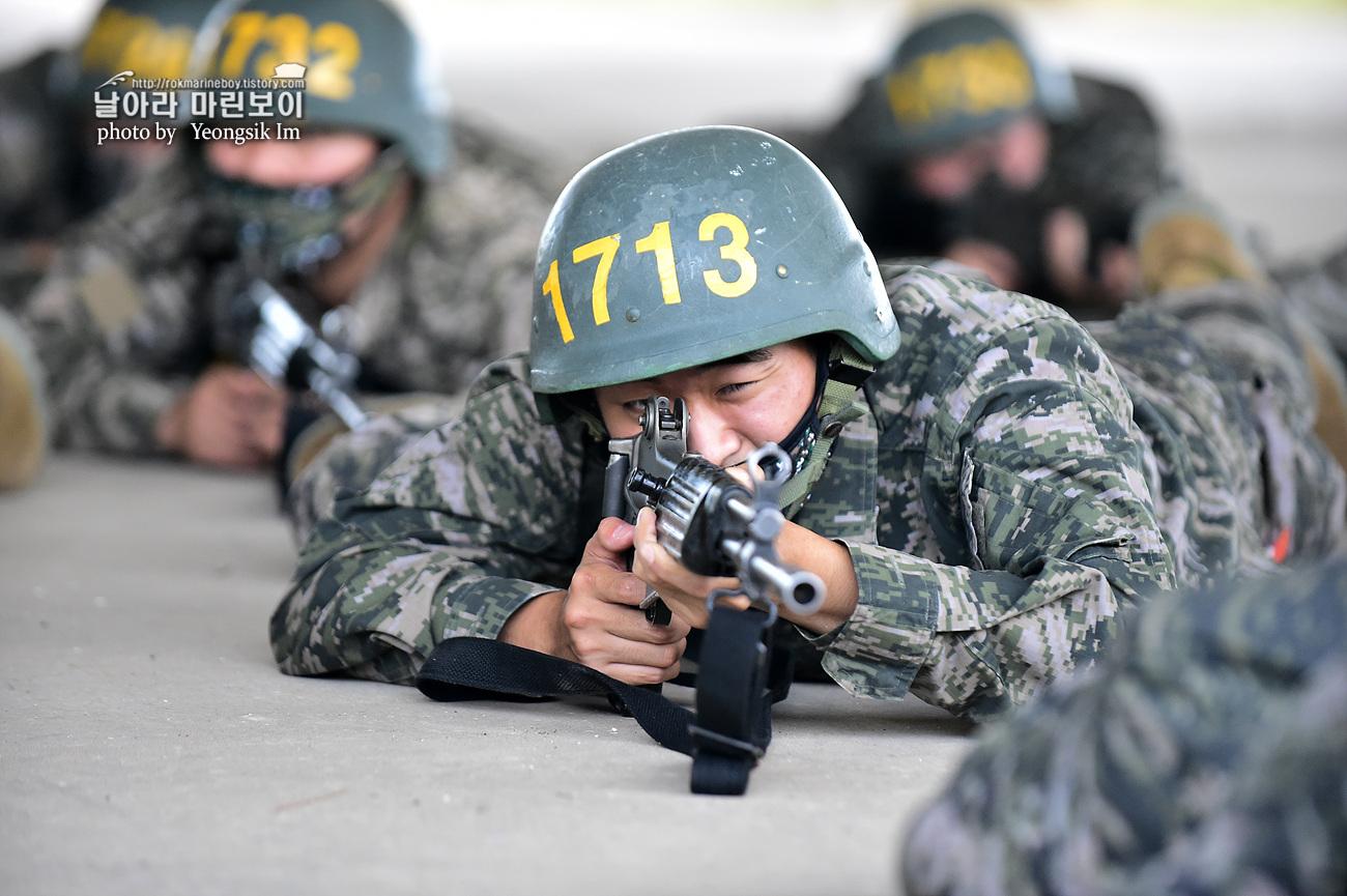 해병대 신병 1259기 2주차 전투사격술 임영식 _9977.jpg