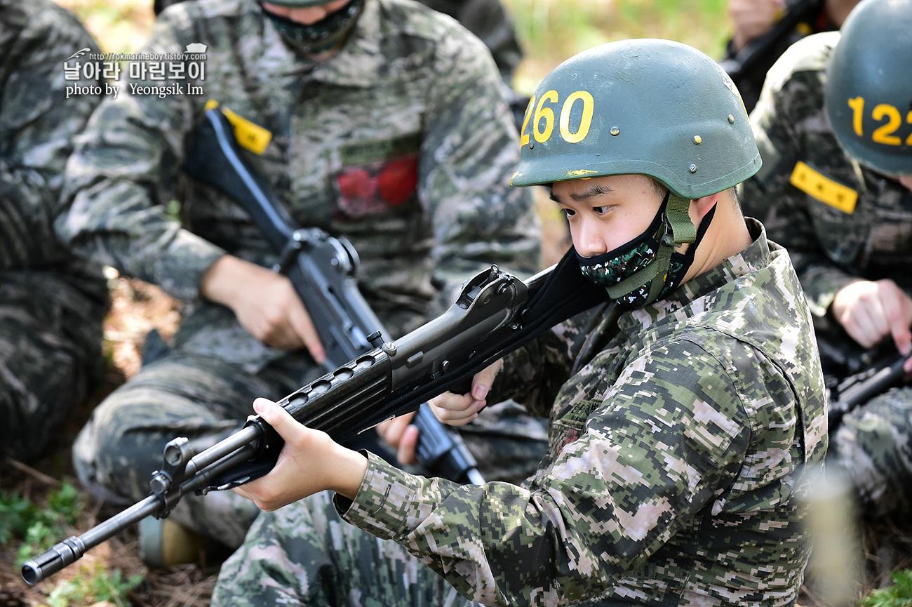 해병대 신병 1259기 2주차 전투사격술 임영식 _9953.jpg