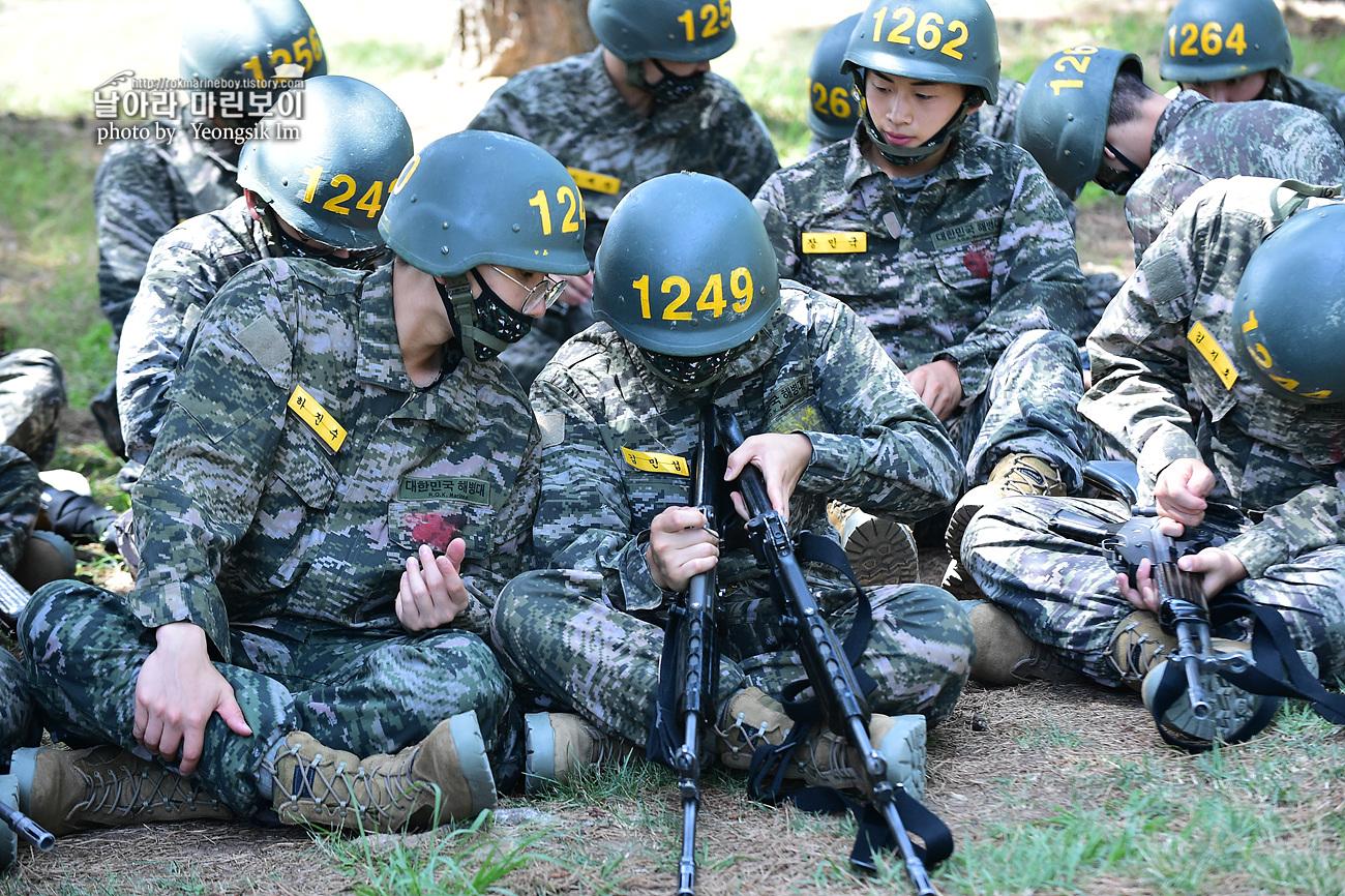 해병대 신병 1259기 2주차 전투사격술 임영식 _9946.jpg