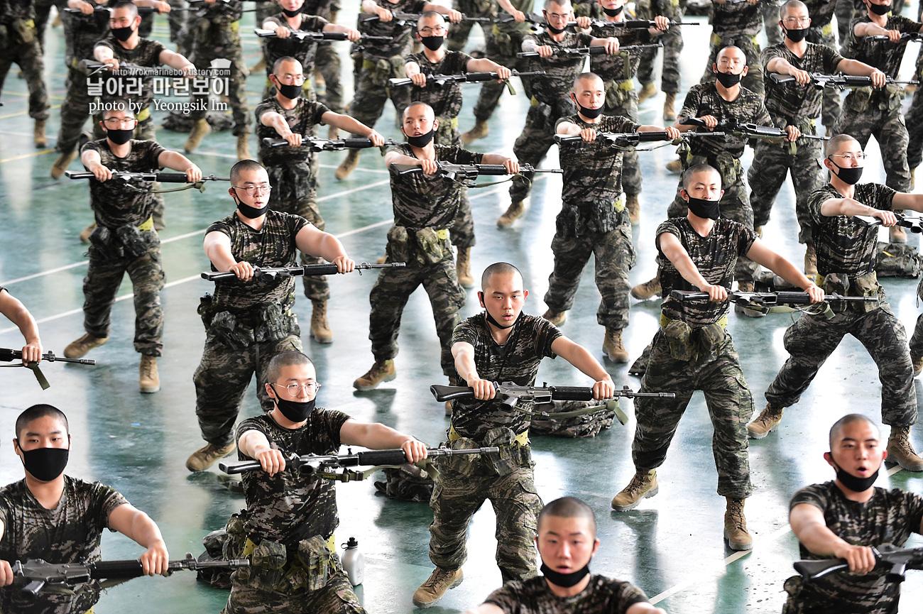 해병대 신병 1258기 5교육대 4주차 훈련모음 _4913.jpg