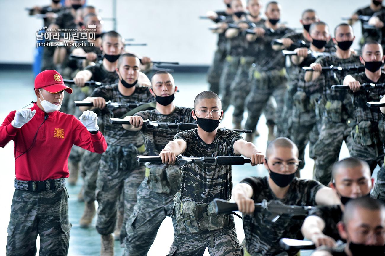해병대 신병 1258기 5교육대 4주차 훈련모음 _4935.jpg