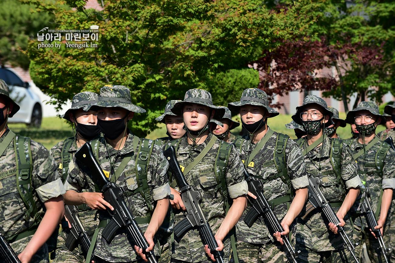 해병대 신병 1258기 3교육대 4주차 훈련모음 _4996.jpg