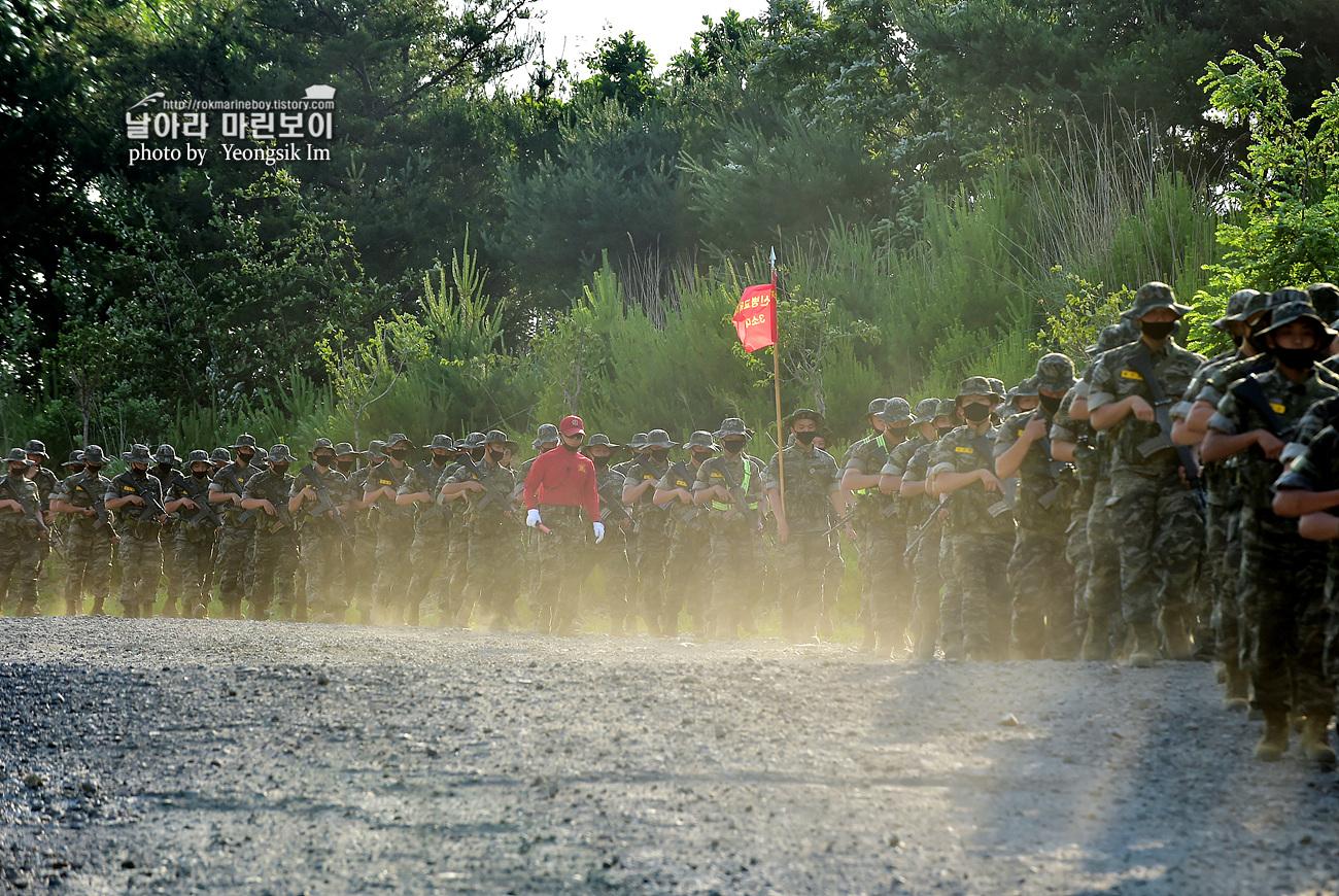 해병대 신병 1258기 5교육대 4주차 훈련모음 _4602.jpg
