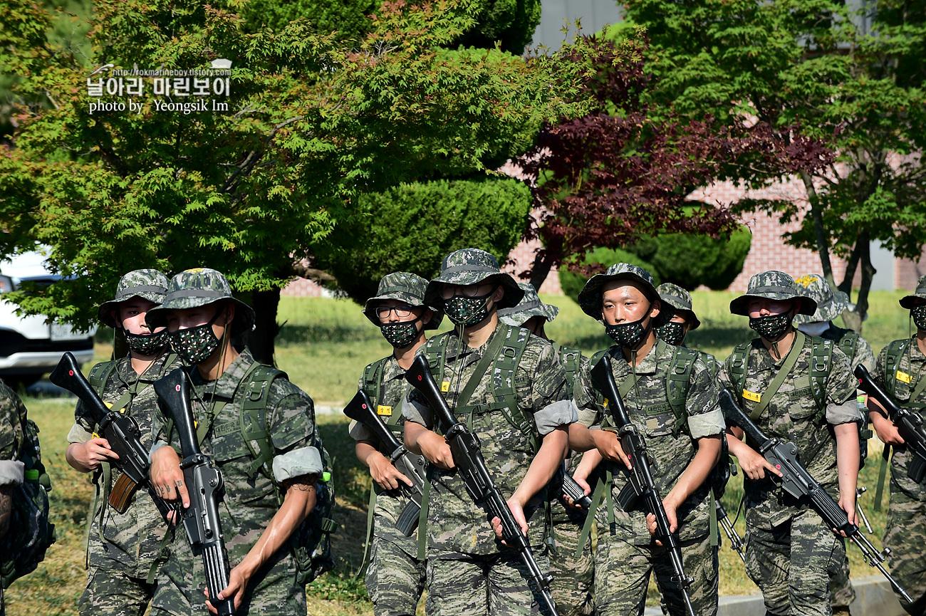해병대 신병 1258기 3교육대 4주차 훈련모음 _5038.jpg