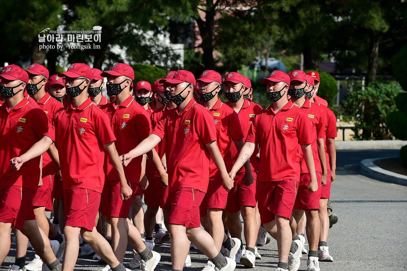 해병대 신병 1258기 3교육대 4주차 훈련모음 _5807.jpg